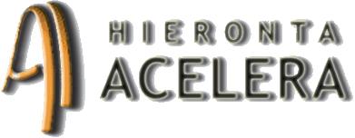 Acelera - Hieronta Nummela